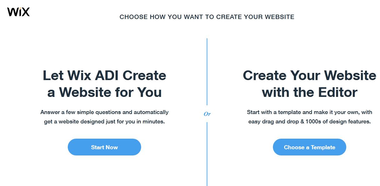 Free blog websites